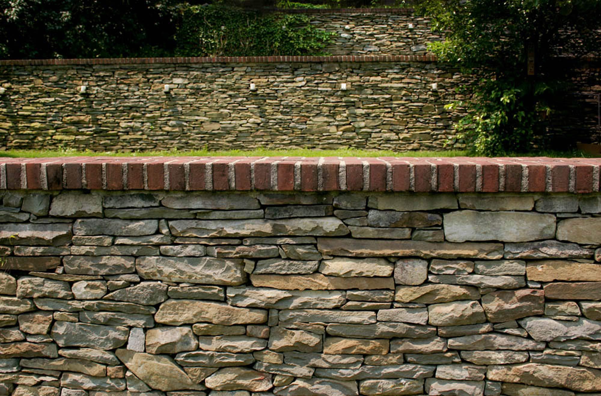 Dietrich Stonemasonry Work
