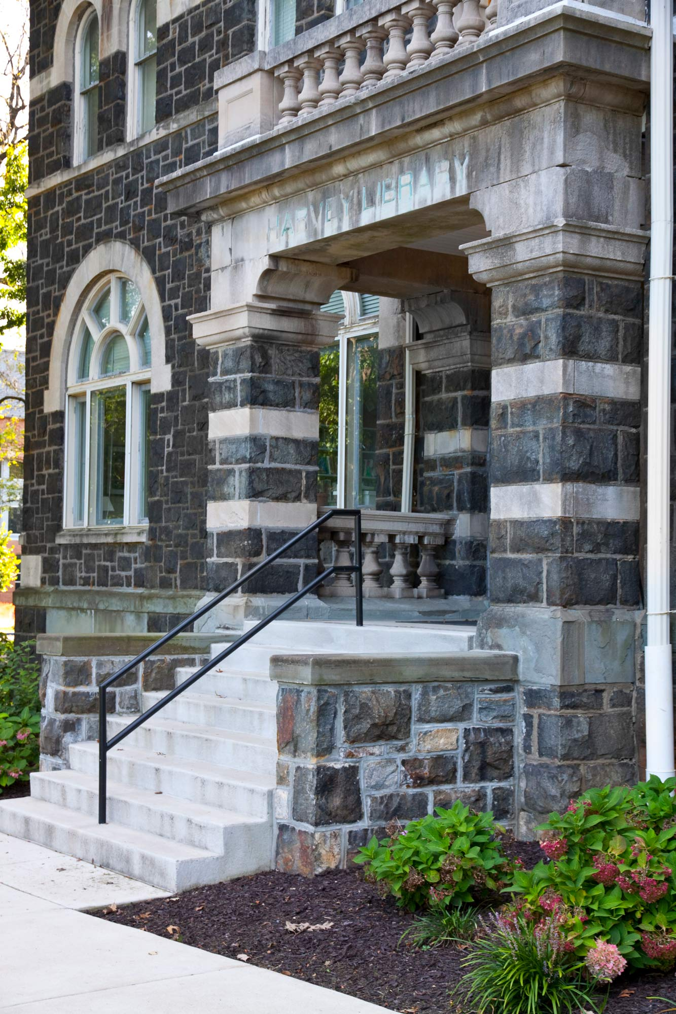 dietrich stonemasonry restoration